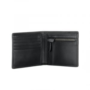 Interior of the officially licensed bbmf wallet