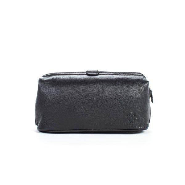 Red Arrows Wash Bag – Black