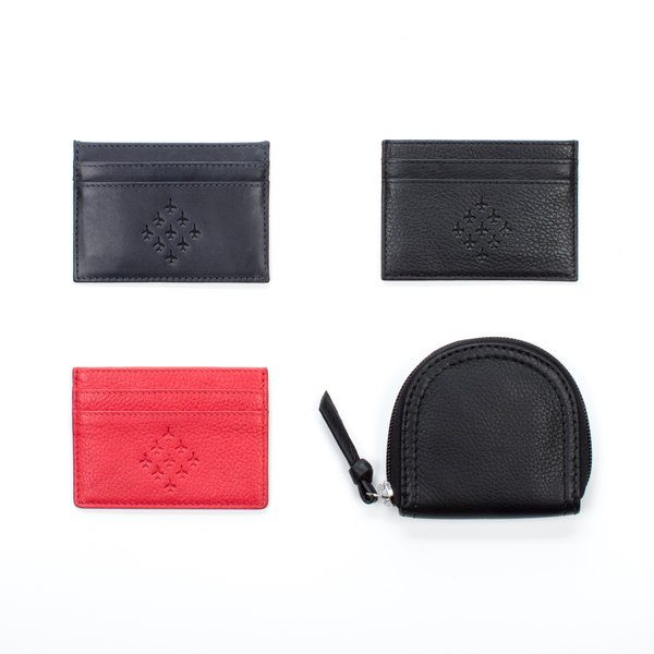 officially licensed red arrows cardholders and coin purse gifts