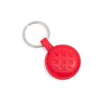 red arrows gift key ring with diamond 9 logo