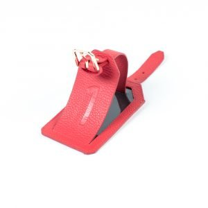 Red Arrows Luggage Tags