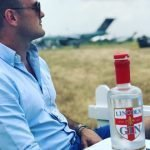lincoln gin at riat