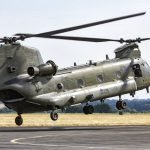chinook display flight odiham