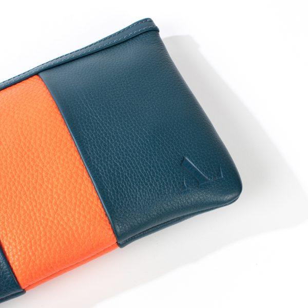 travel pouch purse asali designs