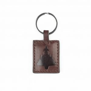 eurofighter typhoon keyring