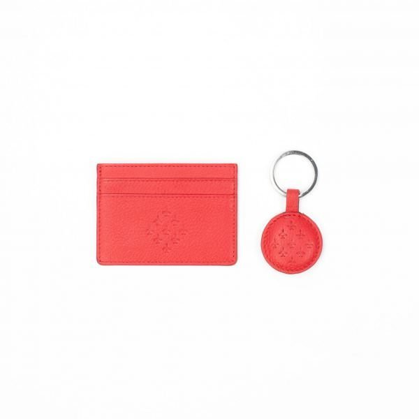 red arrows gift set cardholder and key ring