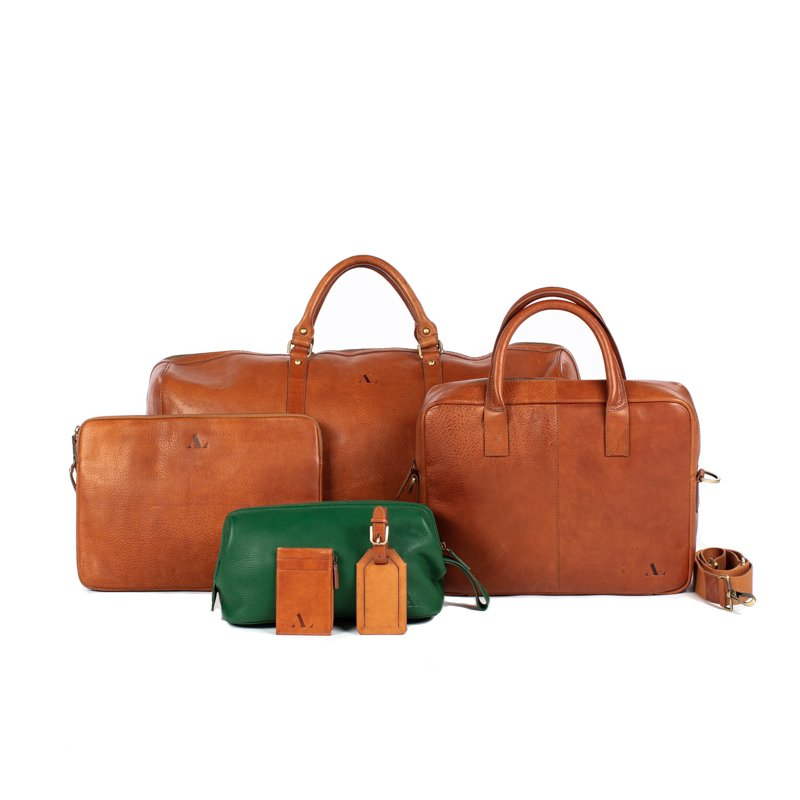 asali leather bags tan leather collection