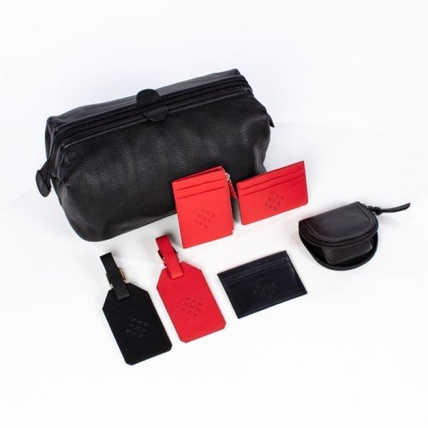 red arrows licensed gifts asali designs washbag