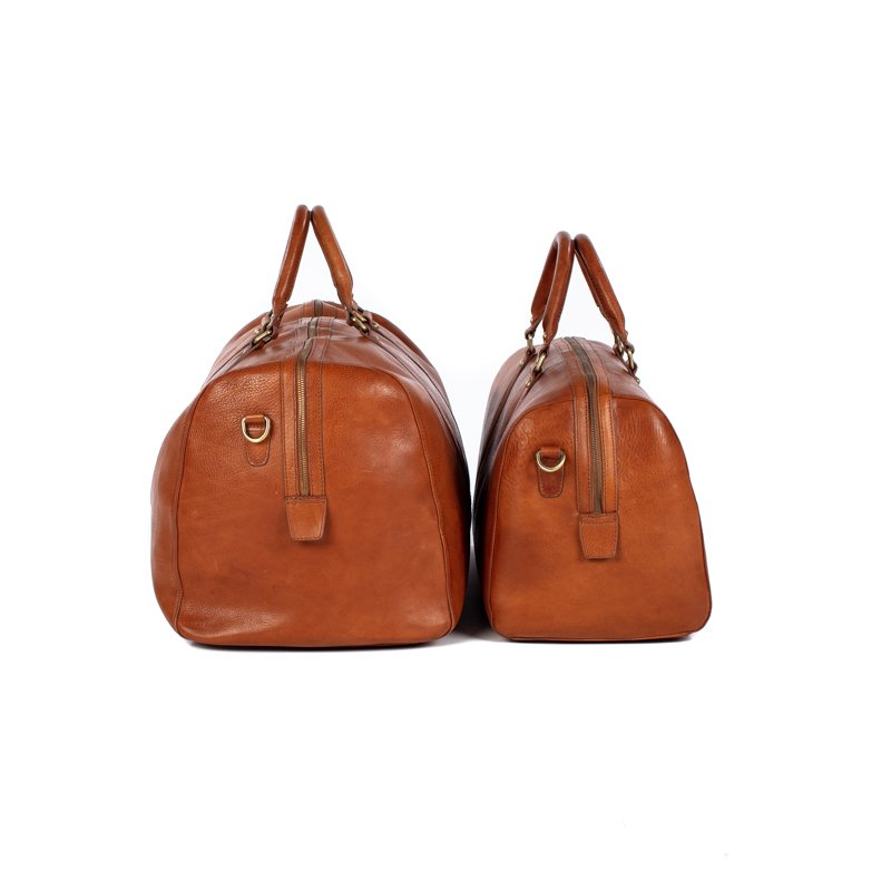 asali tan weekend bags large and standard sizes