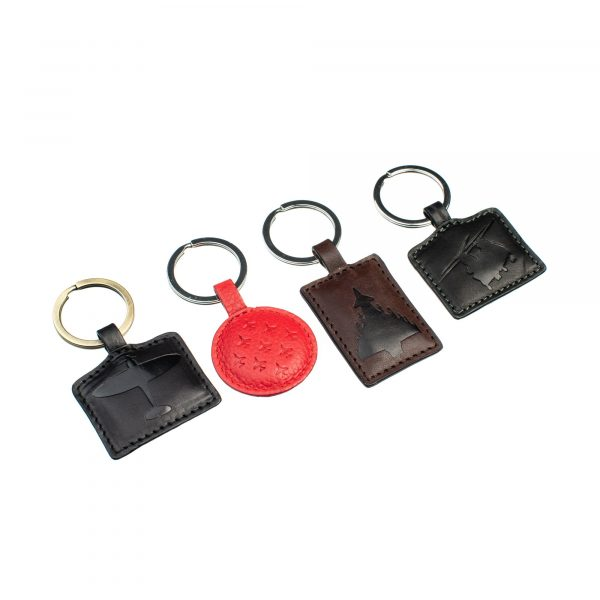 AVIATION KEY RING SET