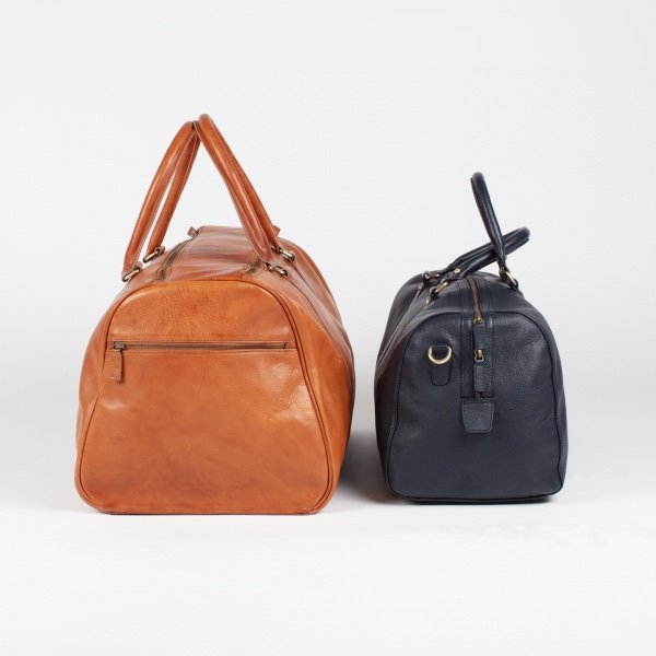 large and standard weekender bags asali leather bags