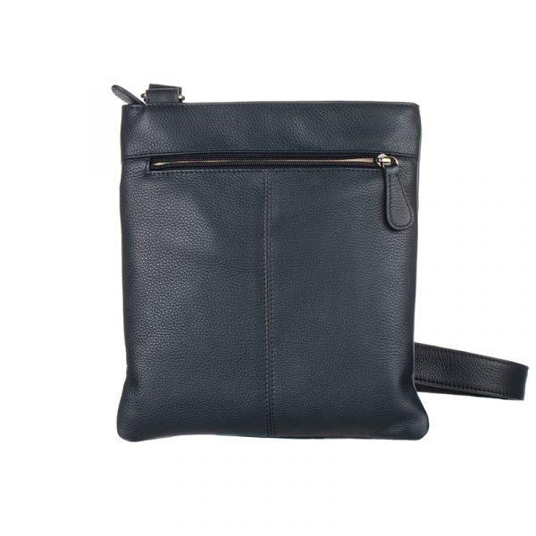 back zip pocket cross body bag asali