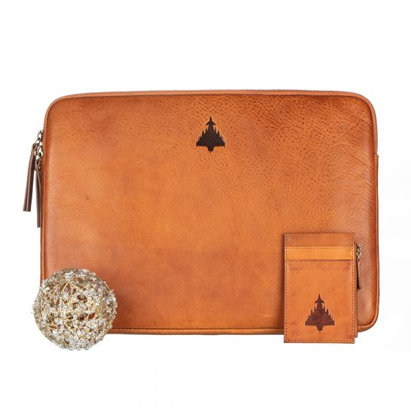 Typhoon Laptop and cardholder gifts set