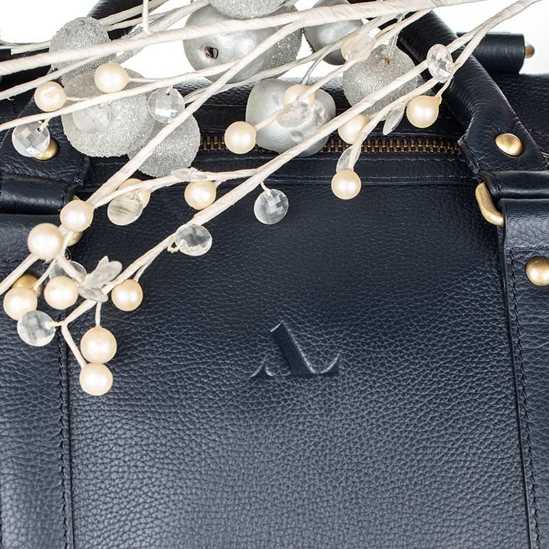 asali christmas travel luggage sets leather