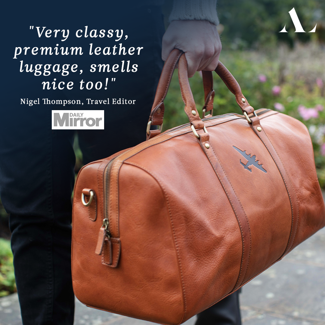 nigel thompson daily mirror asali bag review