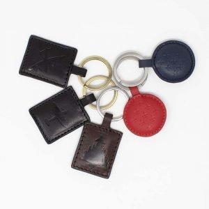 aviation key ring set of 5