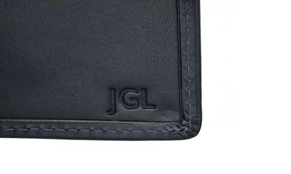 personalised wallet asali designs
