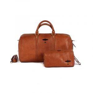 Spitfire Weekend Bag