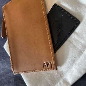 personalised spitfire cardholder gift
